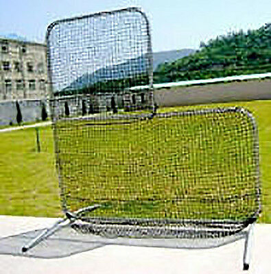Baseball Pitchers Batting Cage L SCREEN Safety **NET ONLY - FRAME NOT INCLUDED**