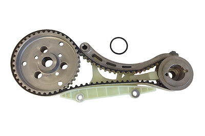 129Fo0080 In Oil Injection Pump Timing Belt Cassette Kit Ford Tourneo Connect