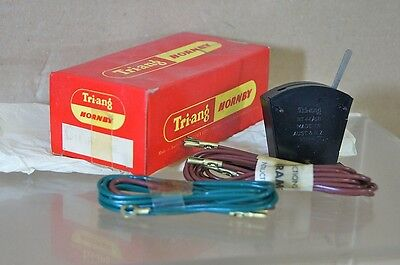 TRIANG HORNBY RT44 AUSTRALIA NEW ZEALAND ELECTRIC POINTS LEVER FRAME SWITCH oz