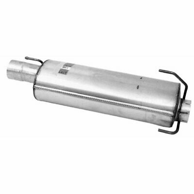 Walker Exhaust 54637 Muffler Assembly-Quiet-FlowSS-Domestic-TK