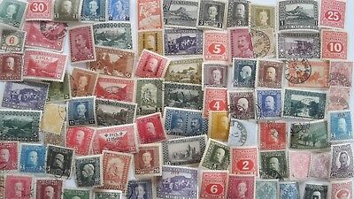 100 Different Bosnia Stamp Collection