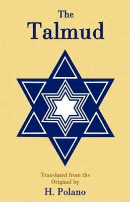 The Talmud (2003, Paperback)