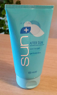 Kühlendes After-Sun-Gel 150 ml von AVON