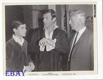 Batman 1966 movie Adam West Burt Ward VINTAGE Photo