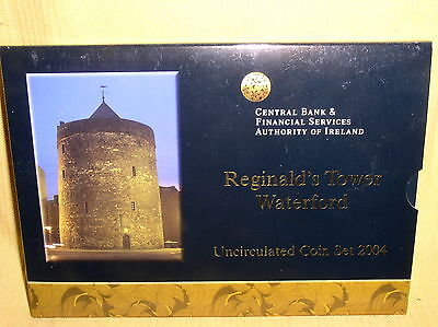 Irland KMS 2004 st  Reginald's Tower Waterford