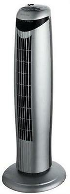 Honeywell HO-1100RE Oscillating Tower Fan with remote control 3 speed settings