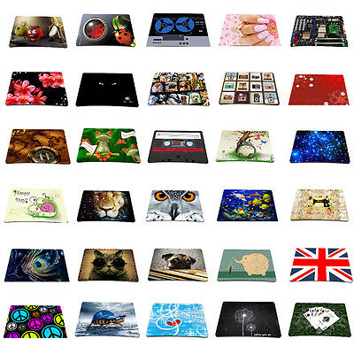 Custom Design Anti-Slip Mouse Pad Mice Pad Mat Mousepad For Optical Laser Mouse