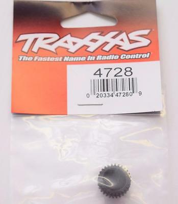 Traxxas 4728 pinion Gear 28 Tooth 48 Pitch With Set Screw NIP