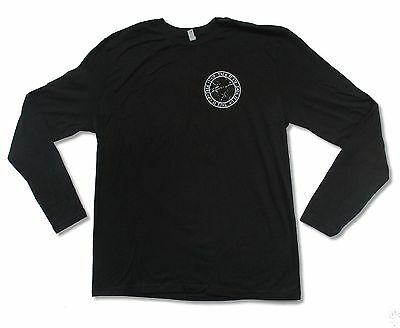 Lorde Let's Go Down Tennis Court Black Long Sleeve Shirt New Official