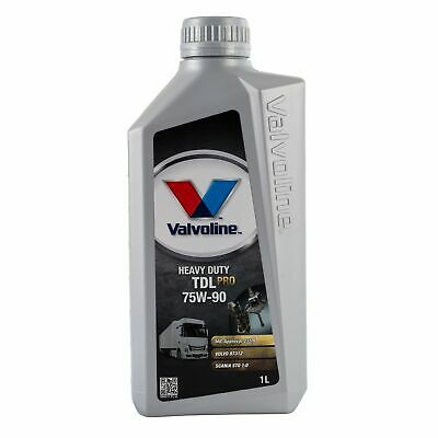 Valvoline HD TDL Pro 75W90 Fully Synthetic Gearbox Oil  -868211