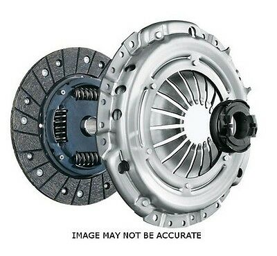 Vauxhall Combo Tour Mk2 04-10 OEM Clutch Kit Without Concentric Slave Cylinder