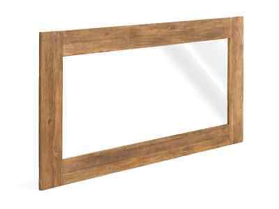 Miroirs d coration int rieure maison for Miroir 140x60