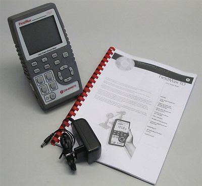 Laser Power Meter Coherent Molectron FieldMax -TOP (SNr 0600B05)