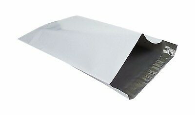 500 19x24 Poly Mailer Plastic Shipping Mailing Bags Envelope Polybag 2.4 Mils #8