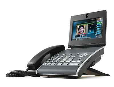 Polycom VVX 1500 IP-Telefon Polycom VVX 1500 Business Media Phone Voip