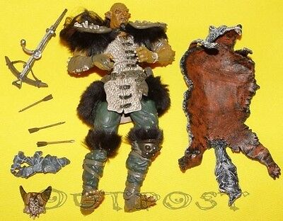 McFarlane Spawn - Berserker the Troll Variante (S22) #SP227V