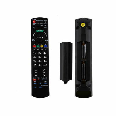 New Replacement Remote Control For Panasonic 3D TV N2QAYB000659 NC