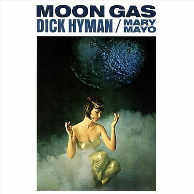 Dick Hyman /mary mayo - Moon Gas  CD
