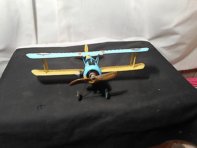 Cox 049 Soapwith Camel Airplane