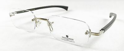 8c59f117c6b NEW FRED LUNETTES Authentic w TAGS 8434 002 Silver WINCH N2 55mm ...