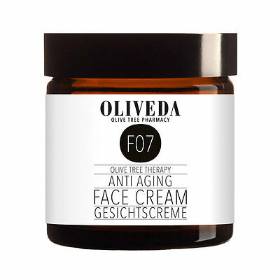 (80€/100ml) Oliveda Anti-Aging Creme - 30ml