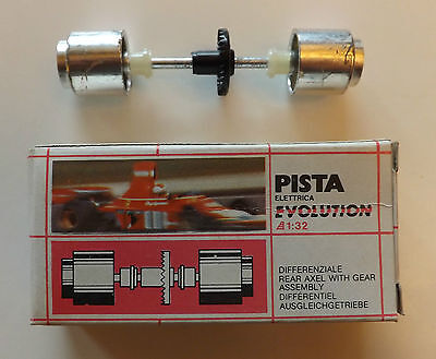Polistil Evolution 1/32 Differenziale A41 Made In Italy 1975