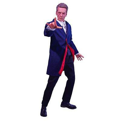 Doctor Who 12th Doctor 1/6 Scale Collector Figure