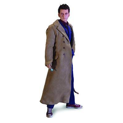 Doctor Who 10th Doctor 1/6 Scale Collector Figure