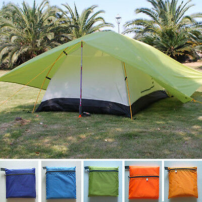Portable Camping Hiking Tent Outdoor Sunshade and Picnic Waterproof Shelter