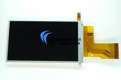 NEW LCD Display Screen For JVC GC-PX100BAC Repair Part PX100BU