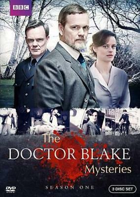 The Doctor Blake Mysteries: Season One Used - Very Good Dvd