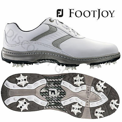 FootJoy Men's Contour Series Golf Shoes - 54106 - 2015 CLEARANCE