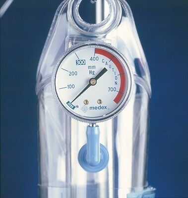 Smiths Medical Medex MX4810 C-Fusor 1000ml - New