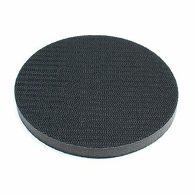 "TGR 5"" Soft Density Interface Pad - Hook and Loop"