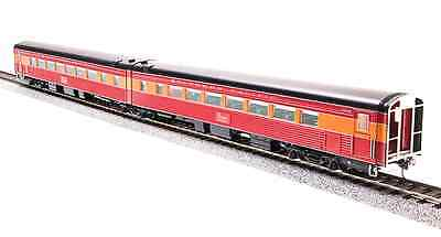 "Broadway Limited 1771, HO, Southern Pacific ""Coast Daylight"" (2  Chair Car Set)"