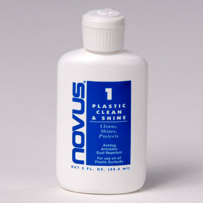 MISTI Cleaner - Novus 1 Plastic Polish 59.2ml