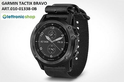 Garmin Tactix Bravo - Gps Watch - Sport Paracadutismo Art.010-01338-0B