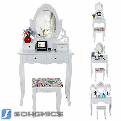 hello kitty schmink tisch spiegel frisiertisch kosmetik zubeh r schminktisch neu eur 55 95. Black Bedroom Furniture Sets. Home Design Ideas