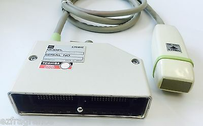 TOSHIBA PSF-37HT 3.75MHz Phased Array Ultrasound Transducer ~ USED