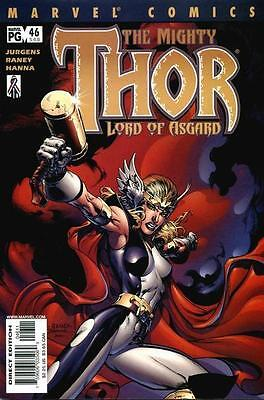 Mighty Thor Vol. 2 (1998-2004) #46