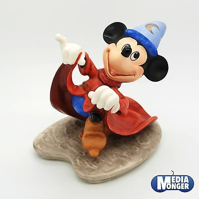 WDCC Walt Disney Classic Collection™ Fantasia Zauberer Mischievious Apprentice