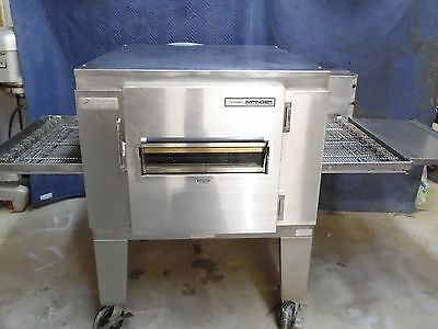Lincoln Impinger 1452 Electric Single Deck Pizza Oven