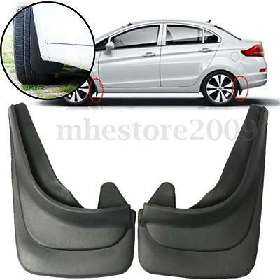 Universal Front Rear Car Truck Van Mud Flap Mudflaps For Peugeot FIAT Citroen VW