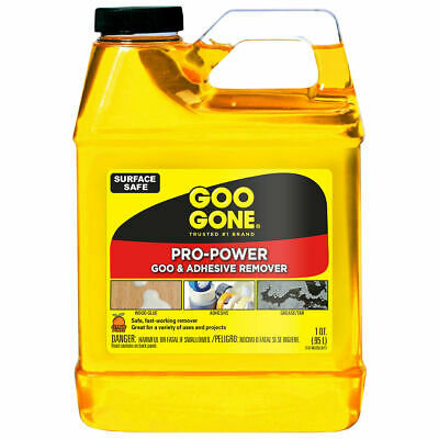 Goo Gone 2112 GZ92 Multi Purpose Citrus Cleaner 32 oz Bottle