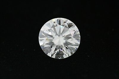 GIA 3.05ct Round Loose Diamond I color, SI1 clarity 9.44-9.52 x 5.66mm