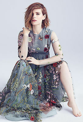 8X10 /& Other Size /& Paper Type  PHOTO PICTURE IMAGE km10 Kate Mara