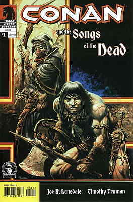 Conan And The Songs Of The Dead #1 (NM)`06 Lansdale/ Truman