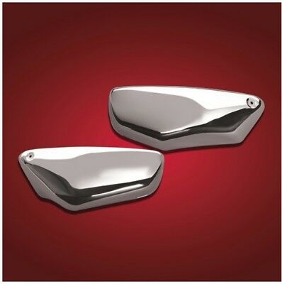 VL 1500 Suzuki Intruder VL1500LC & C90/C90T Boulevard - CHROME Side Covers