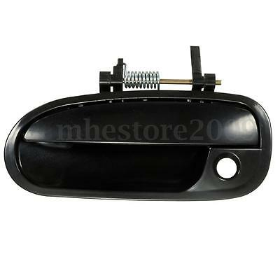 Exterior Outer Door Handle Front Left LH Driver Side For 1996-2000 Honda Civic