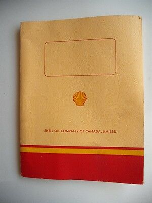 Shell Gas Oil Canada Farm Chemicals Dealer Catalog Guide 1958 Advertising